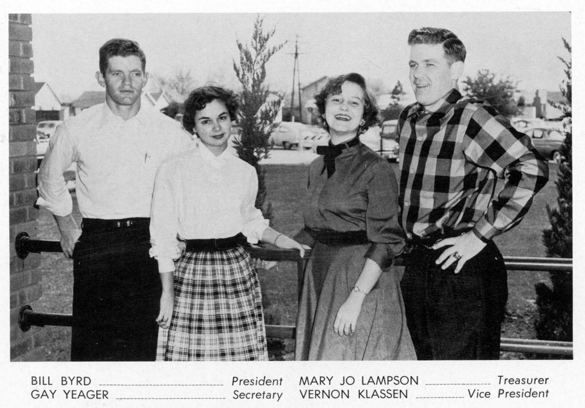 Mary Jo Lampson
