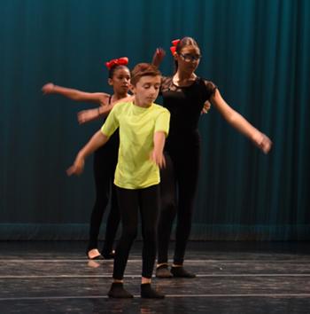 LU Summer Dance Intensive Showcase