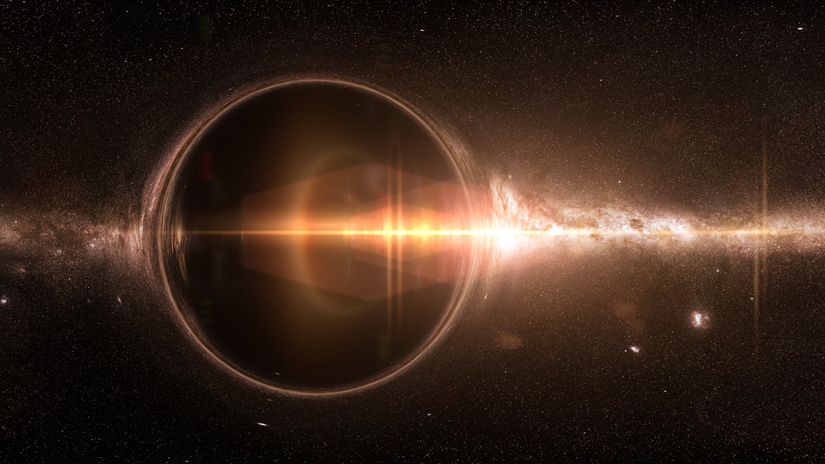 Wormholes, black holes, and the theory of time travel topics of Nobel Prize-winning Kip Thorne in LU Academic Lecture October 16