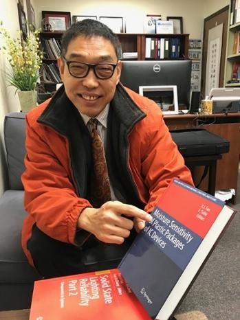 Dr. Xuejun Fan