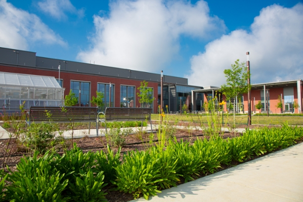 Science and Technology Building