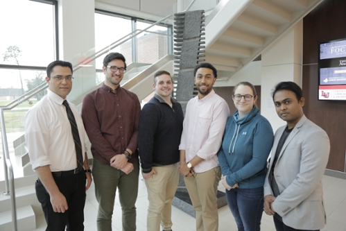 Self Healing Research Group