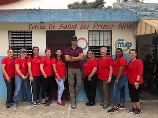 Dominican Republic Nursing Trip