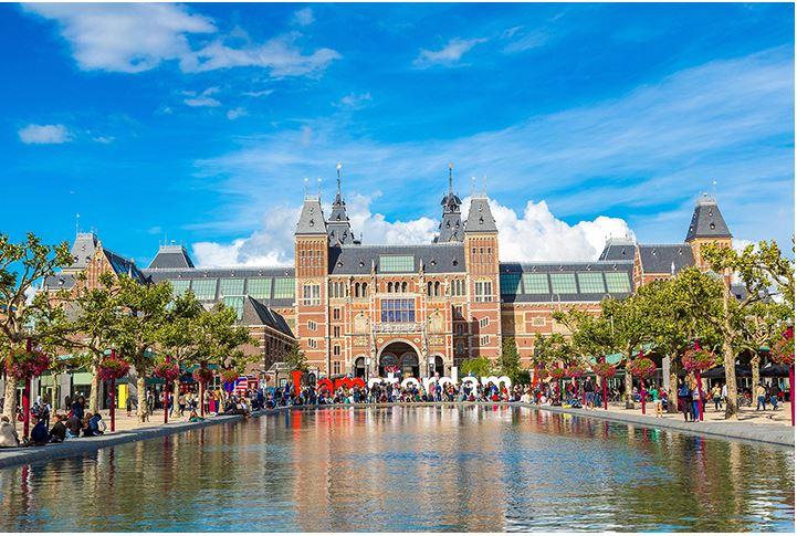Dutch Waterways