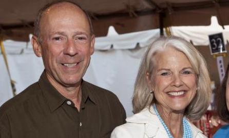 Joe and Shelley Tortorice