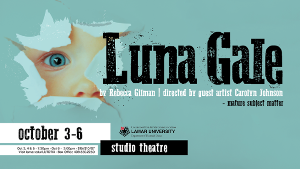 Department of Theatre and Dance opens season with Luna Gale