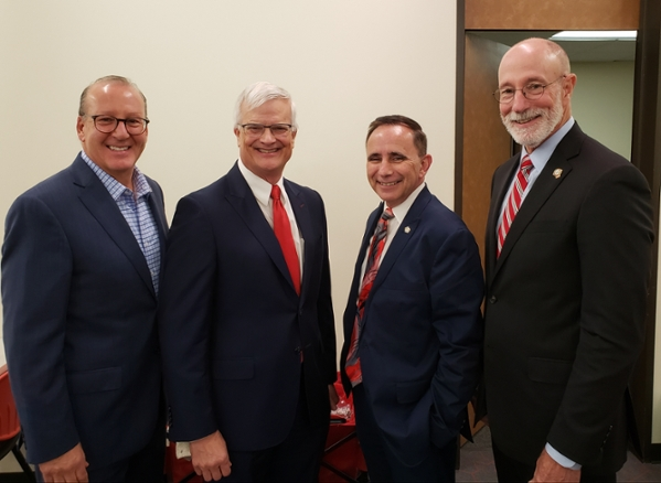 Lamar University Office of Alumni Affairs Announces 2019-2020 Alumni Advisory Board