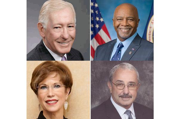 LU announces 2020 Distinguished Alumni