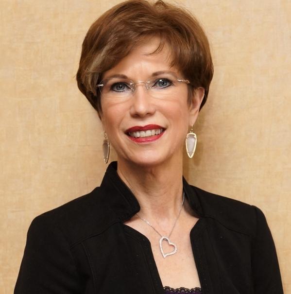 Elaine Shellenberger