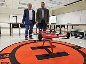 Jordan Drone