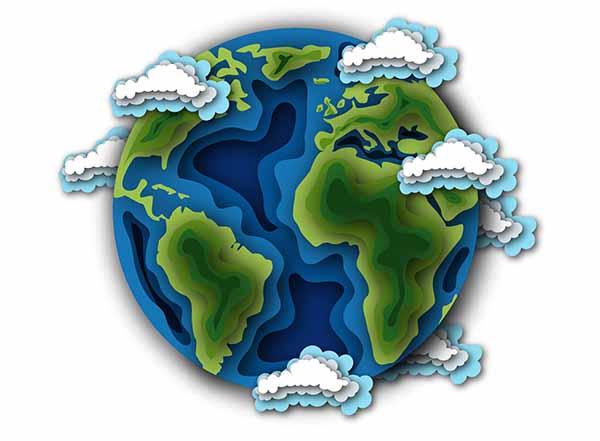 Earth for GIS