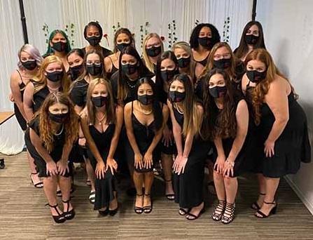 Sorority Girls 2020A
