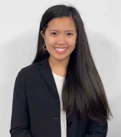 Tiffany Tran Scholar