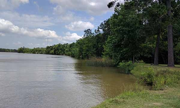 Lamar study helps SE Texas mitigate flooding and address pollution
