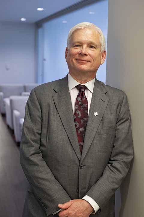 Arne Almquist Headshot