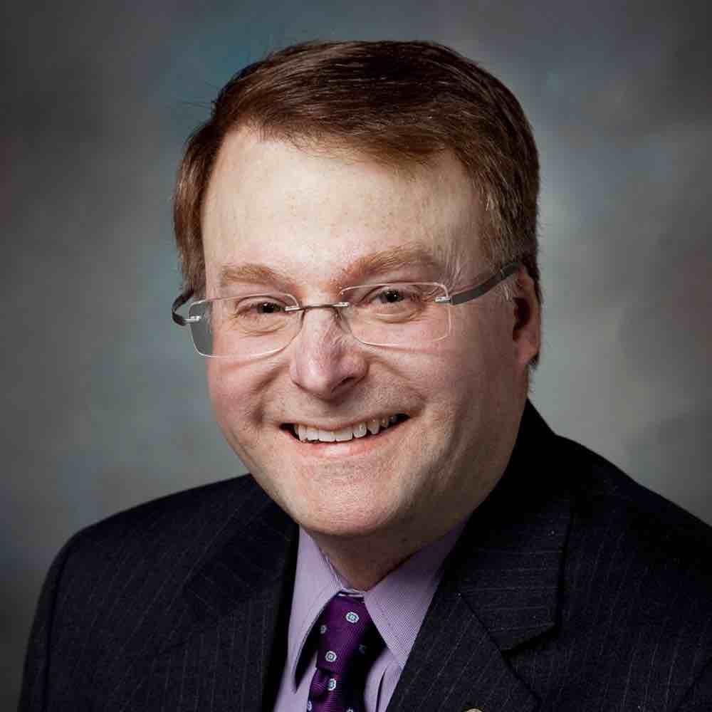 Brian Birdwell