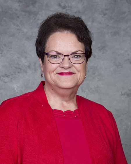 Eileen Curl