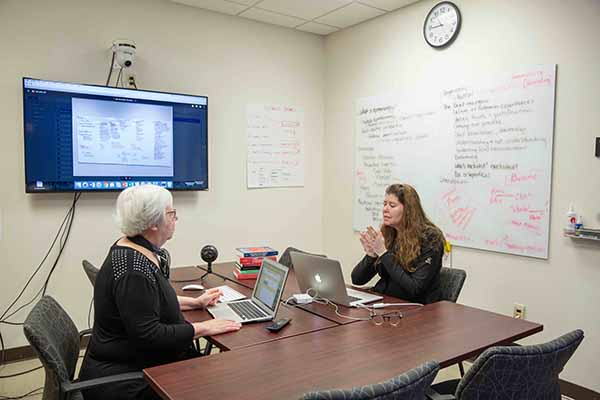 LU expands Deaf Education and Deaf Studies through strategic partnership