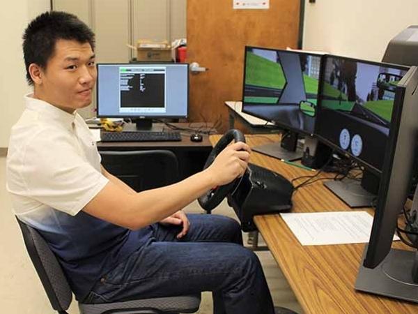 Yi Driving Lab