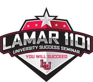 LAMAR 1101 logo