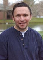Lamar University International student and mechanical engineering major