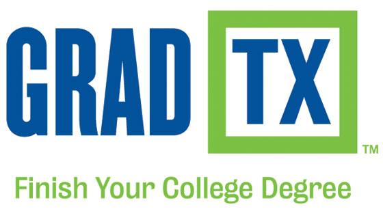 GradTX logo