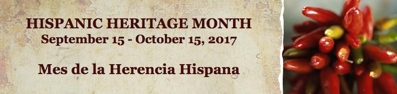 Lamar University Celebrates National Hispanic Awareness Month