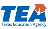 Accredited by the Teacher Education Agency