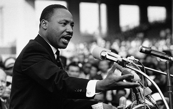 LU plans Dr. Martin Luther King Jr. legacy events