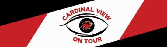 Cardinal View On Tour Logo 2