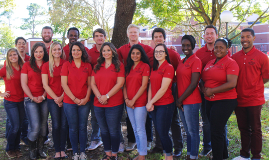 college of engineering ambassadors