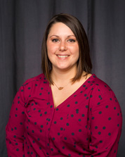 Erin Lovelady, director, outreach and student services