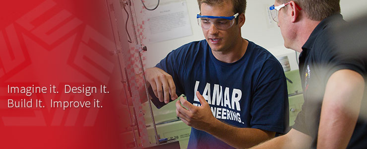 Lamar University College of Engineering
