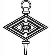 Logo for Eta Kappa Nu honor society
