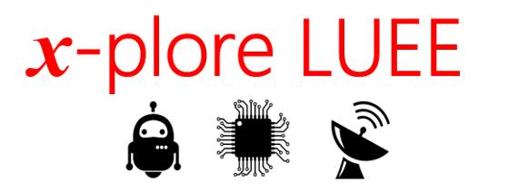 X-plore LUEE - Lamar University