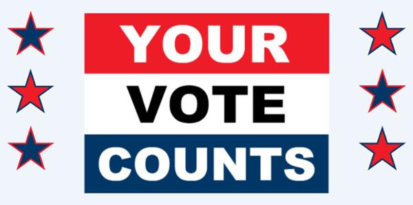VOTE 2020 - Lamar University