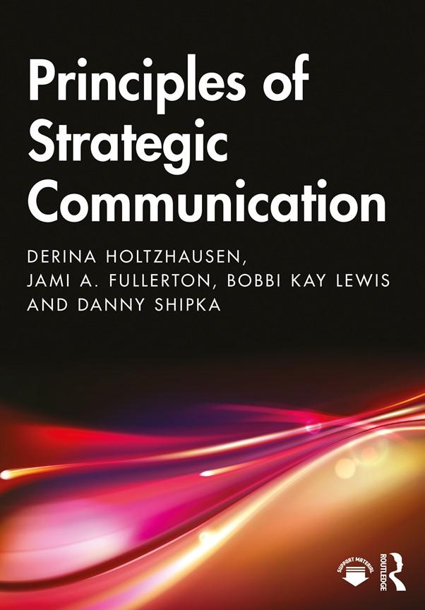 Principles of Strategic Communication