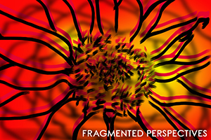 Fragmented Perspectives poster