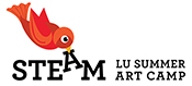 STEAM Art Camp