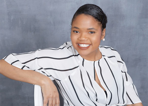 Lamar University Communication and Media student first in school history to receive LAGRANT scholarship
