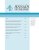 American Annals journal