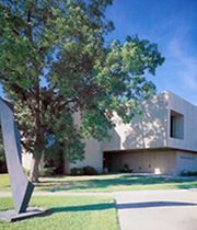 Dishman Art Museum