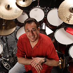 Bobby Sanabria headlines LU Percussion and Jazz Weekend, March 3 - 4