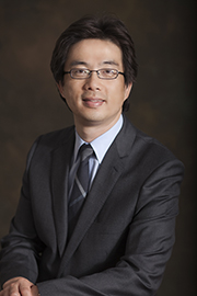 Dr. James Han