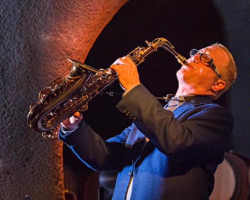 Lamar Saxophone Summit (Disponible en Espanol)