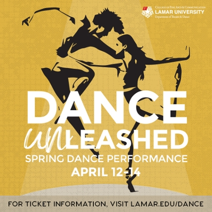 dance unleashed spring 2019