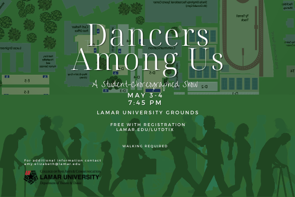 LU dancers take campus by storm