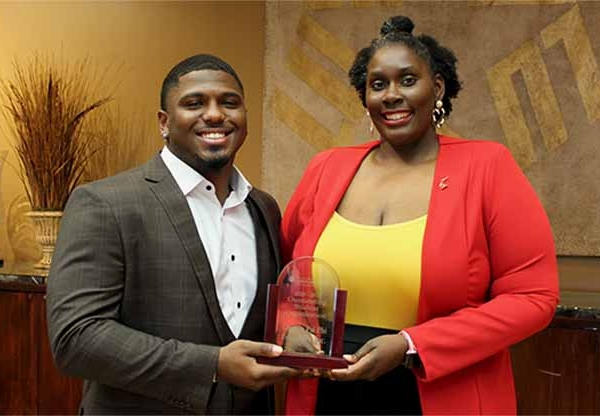 Outstanding Student Organization of the Year