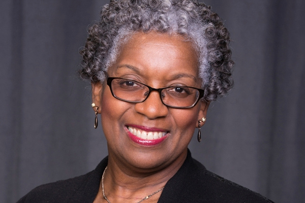 LU professor recognized nationally for mentoring