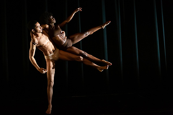 Department of Theatre and Dance to present Dance Preview